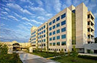 Memorial Hermann Hospital -The Woodlands
